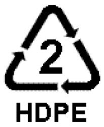 ПНД 2 РСО HDPE