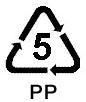 Полипропилен 5 PP