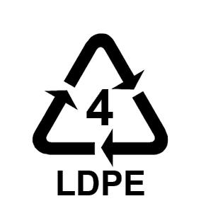 LDPE 4 ПВД