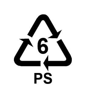 6 PS Полистирол
